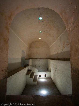 Hamamni Persian Baths