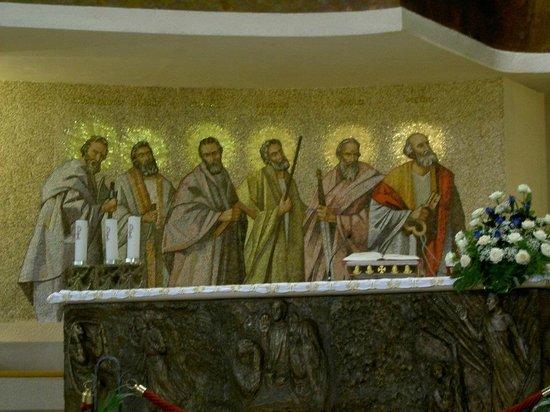 Santuario San Gerardo