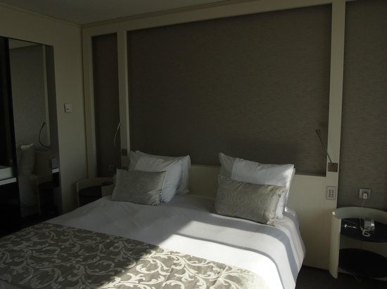 The Hotel - Brussels: Chambre superior