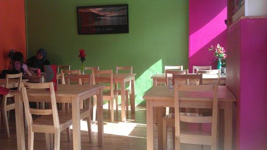 Shaheen Tandoori Restaurant