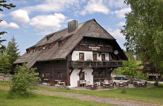 Schwarzwaldhof Nicklas