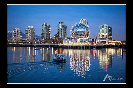 Photo Tours Vancouver - Private Tours