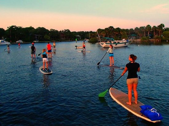 Paddling Paradise Melbourne Fl Top Tips Before You Go With Photos Tripadvisor