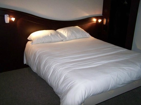 Relais Fasthotel : Chambre Double