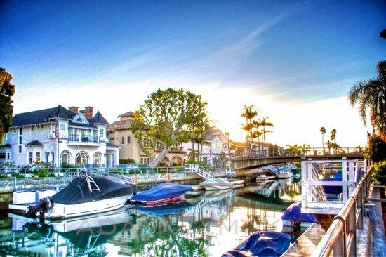 Naples Island