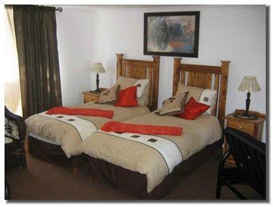 Alfa Tours, Shuttles & Accommodation: Africa Room
