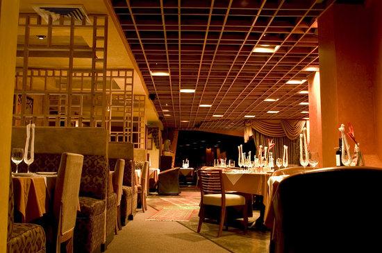 Restaurante Jurgen's: Area principal