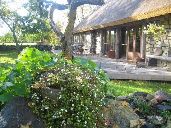 Nami Namaste: Guest house