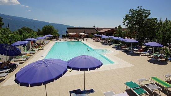 Hotel Park Hotel Zanzanu