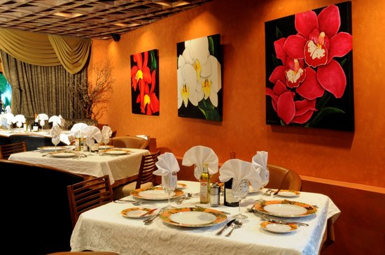 Restaurante jurgen 39 s san jose restaurant reviews phone for Romantic restaurant san jose