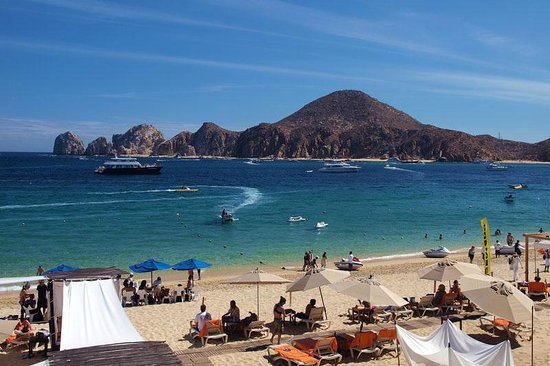 Casa Dorada Los Cabos: water sports