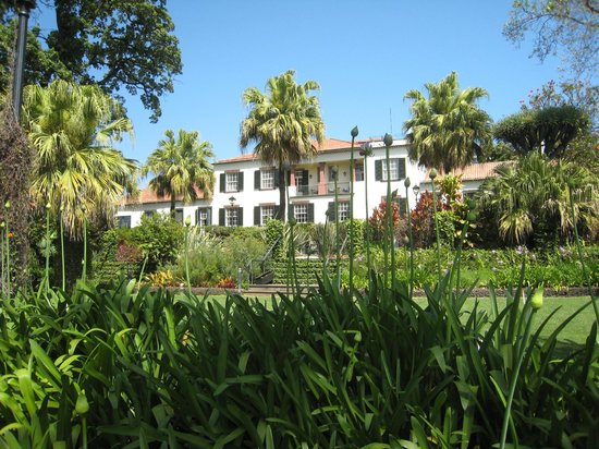 Quinta Jardins do Lago: The Hotel