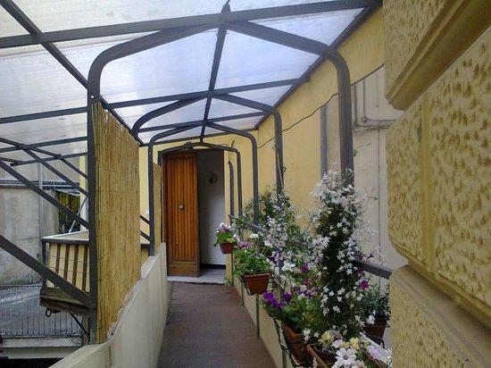 Affittacamere La Spezia Inn