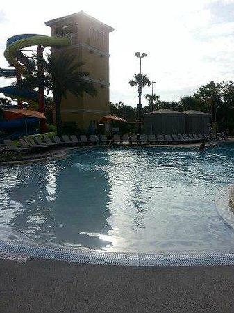 Fantasy World Club Villas: Main Pool