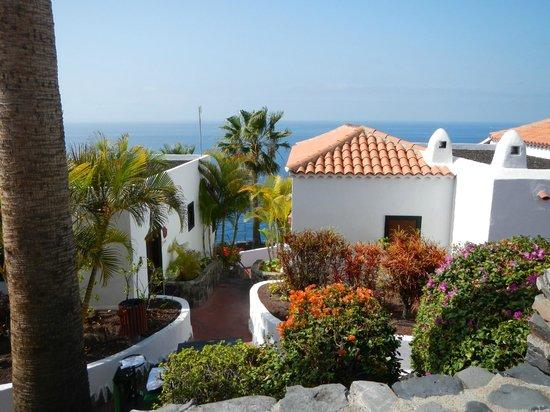Hotel Jardin Tecina: .
