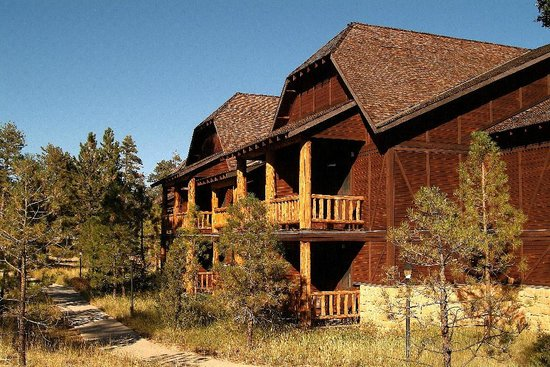 The Lodge At Bryce Canyon Updated 2018 Prices Hotel Reviews National Park Utah Tripadvisor