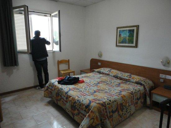 Hotel La Darsena: camera doppia