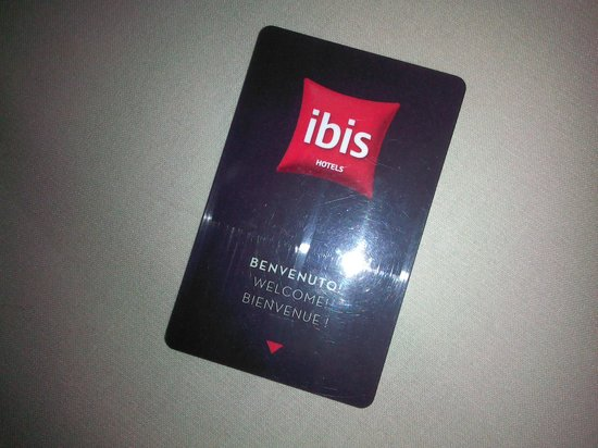 Ibis Verona: Camera Ibis Hotel_01