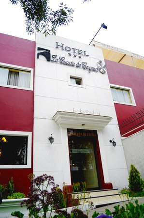 Photo of Hostal la Cuesta de Cayma Arequipa