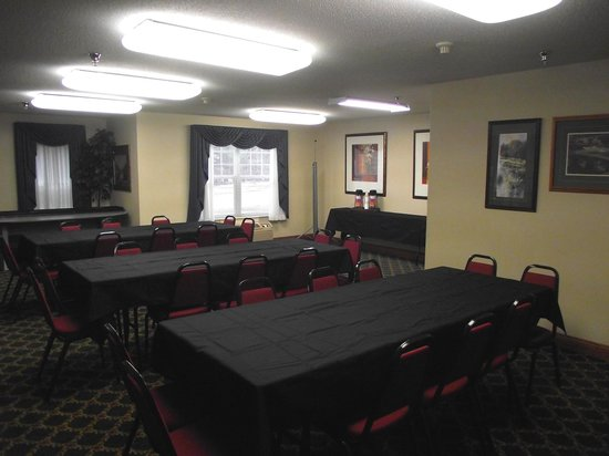 Country Inn River Falls: Meeting Room