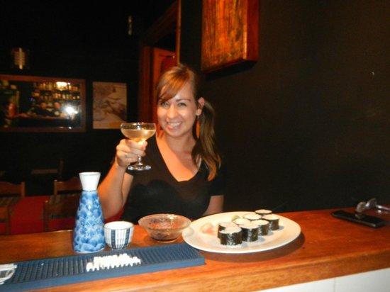 Japanese Dining Bar KANPAI: Great experience!