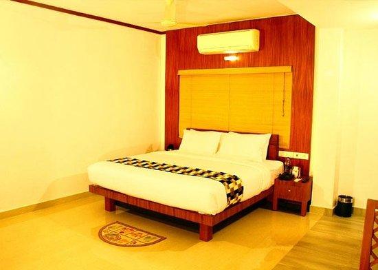 Hotel Great Jubilee: room view
