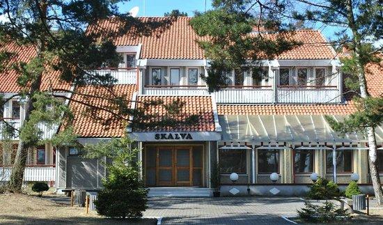 Skalva Hotel