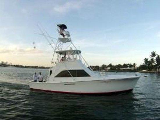 Reel appeal sport fishing fort lauderdale fl updated for Fishing in fort lauderdale