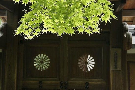Shuonan Ikkyuji Temple : 一休さんのお墓