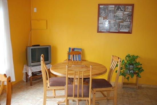 Casa Cecilia Ltda. : Aufenthaltsraum