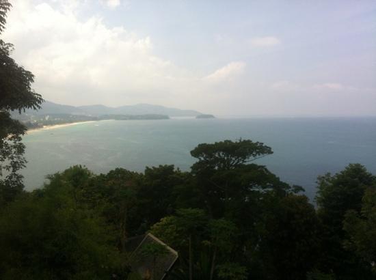 Centara Villas Phuket: Ajouter une légende