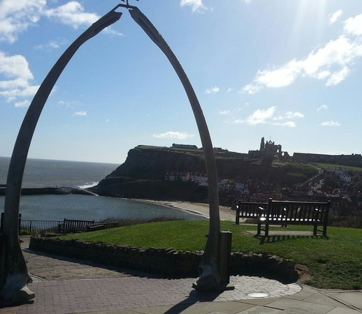The Leeway: Whitby a wonderful place to stay