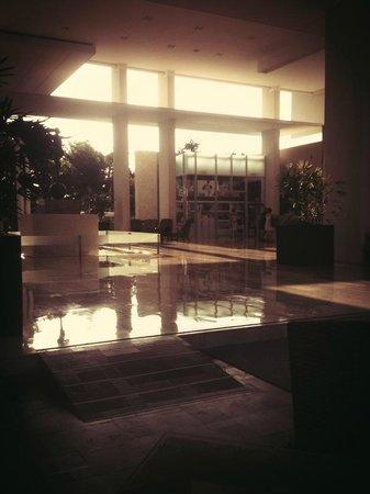 Luxury Bahia Principe Sian Ka'an Don Pablo Collection: Main lobby Sian Kaan