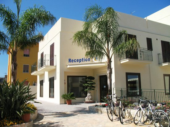 Hotel capo san vito san vito lo capo sicily reviews for 1201 salon dc reviews
