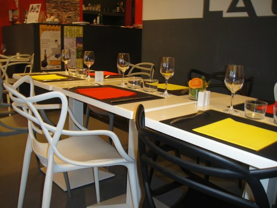 La Cuisine: Modern, design interior