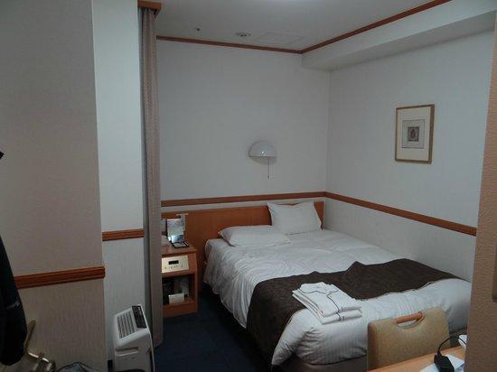 Hotel Hokke Club Kyoto: Room 307
