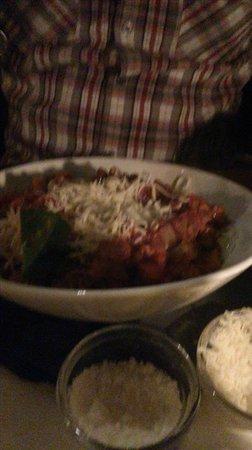 De Stoepa : Spaghetti bolognese