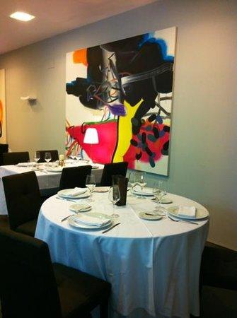 Don Carlos Alicante: nice restaurant