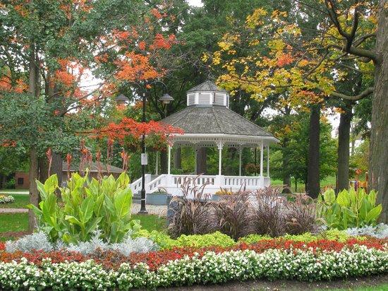 Brampton, Kanada: Gage Park Gazebo