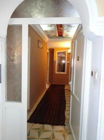 Cairwan Hotel: i