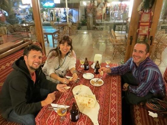 Anatolia Kitchen, Lo mejor!!! - Picture of Anatolian Kitchen, Goreme ...