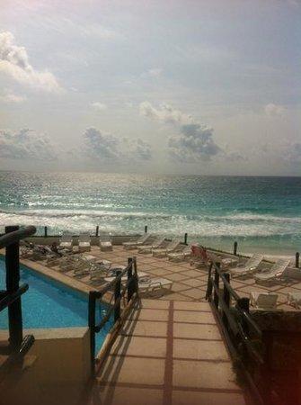 Oleo Cancun Playa: asoleaderos