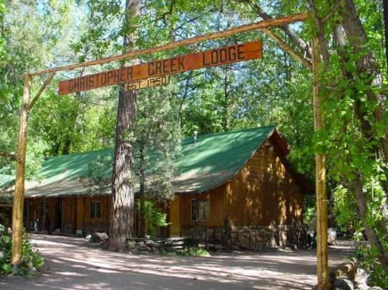 Photo of Christopher Creek Lodge Payson