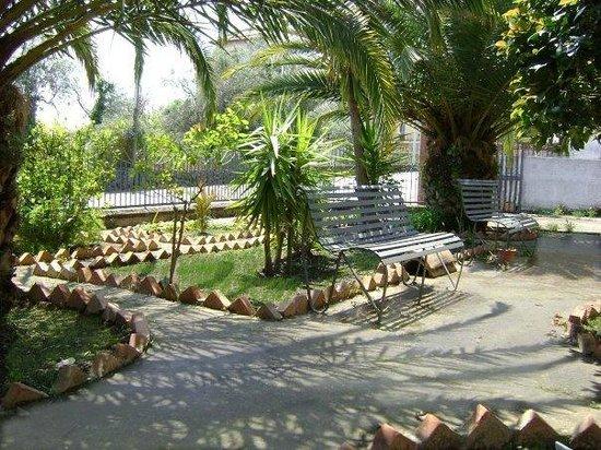 B&B I Giardini di Venere: villetta