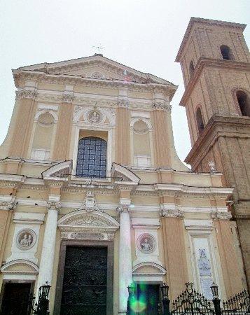 Parrocchia San Mauro