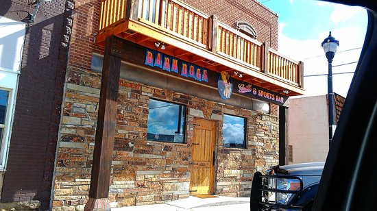 Frontier motel roosevelt utah