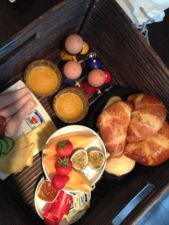 Home FEEK: Breakfast