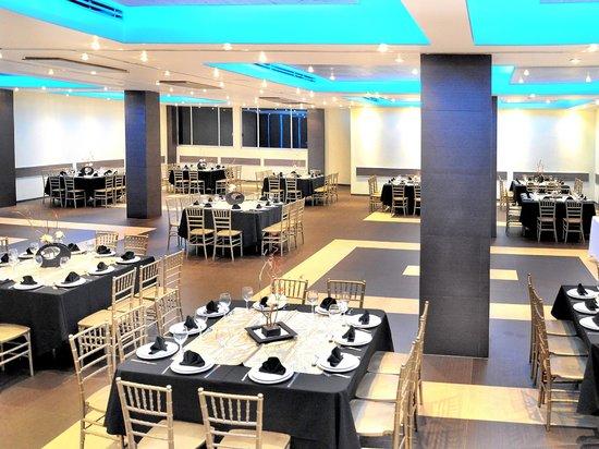 La Antigua Bodega: Moderno salón de eventos
