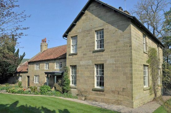 The Old Rectory: Old Rectory - Kildale
