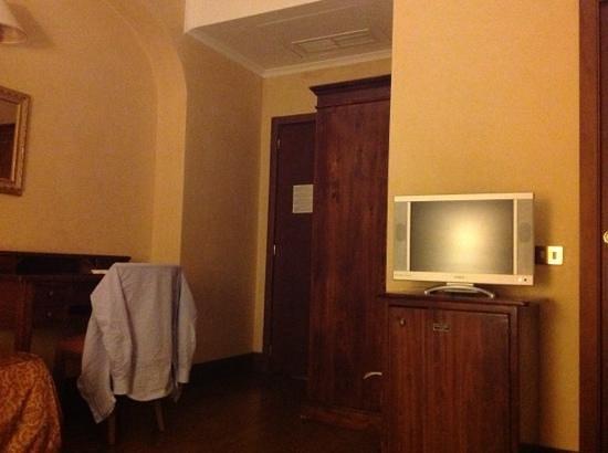 Appia Park Hotel: Inserisci didascalia